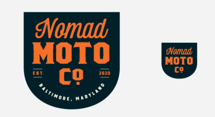 CLIENT: Nomad Moto Co.